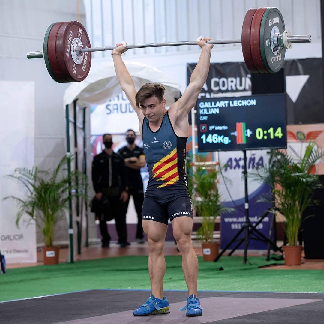 maillots para halterofilia Levantador weightlifting