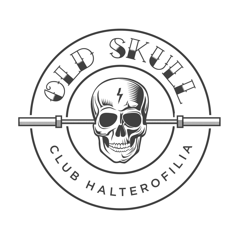 Club de Halterofilia Old Skull